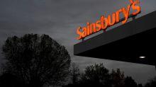 UK's Sainsbury's tweaks pay proposals after staff pressure
