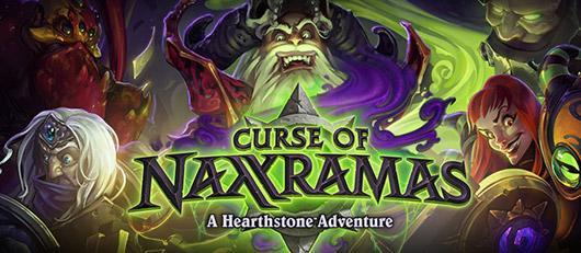 Hearthstone's Naxxramas expansion begins July 22