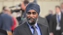 New U.S. defence secretary chooses Canadian counterpart for his first call