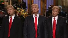 Donald Trump 'SNL' Review: 'I Have Nothing Better To Do'