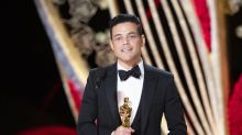 Chinese broadcaster censored Rami Malek's Oscar speech