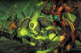 Warlocks and demons: The next ten levels