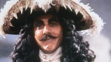 Disney's Live-Action 'Peter Pan' Remake Just Found Its Captain Hook