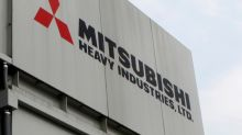 Mitsubishi Heavy's struggling aircraft unit to gain $2 billion lifeline: NHK