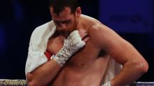 Undefeated Kash Ali disqualified for biting David Price in heavyweight battle
