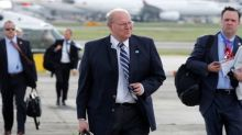 White House deputy chief of staff to resign - White House officials