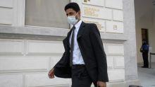 Procès Fifa : le président du PSG Nasser Al-Khelaïfi acquitté, Jérôme Valcke échappe à la prison