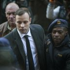 Oscar Pistorius' sentence increased to 13 years, 5 months