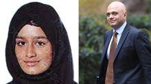 Shamima Begum's family challenge decision to strip her of British citizenship