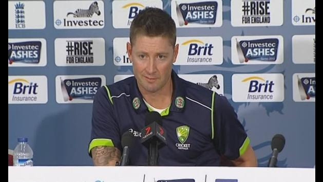 Ashes: Captains' thoughts after dramatic first Test