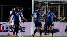 La macchina nerazzurra non si ferma, 6-2 sul Brescia: questa Atalanta è inesorabile