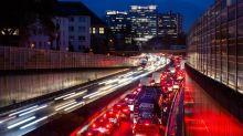 """Autobahnverwaltung: """"Wir haben bessere Daten als Google"""""""