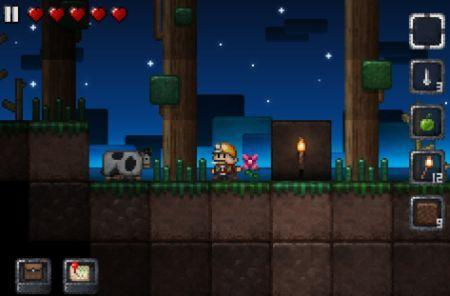 Daily iPhone App: Junk Jack builds something special