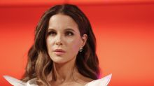 Kate Beckinsale avoids caffeine and alcohol, says chocolate is 'like cocaine' for her