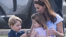 Kate Middleton wore a $69.90 Zara dress for a surprise family outing