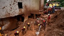 Death toll from torrential Brazil storms rises to 44: officials