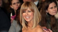 Kate Garraway has consultation for eye infection on 'GMB'