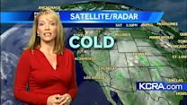 Eileen's Sunday Morning Forecast 1.27.13