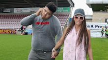 Katie Price putting son Harvey into care so he can get 'daily exercise'