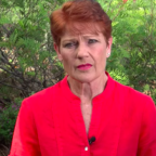 One Nation's Hanson Slams Shorten for 'Soft' Sri Lanka Response