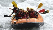 Cos'è il rafting, come e dove si pratica