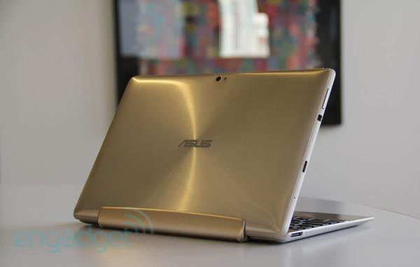 How would you change ASUS' Transformer Prime?