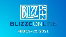 暴雪 BlizzCon 將以線上活動的形式在 2021 年 2 月回歸