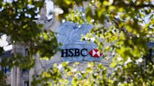 HSBC Warns Loan Losses May Hit $13 Billion as Profit Halves