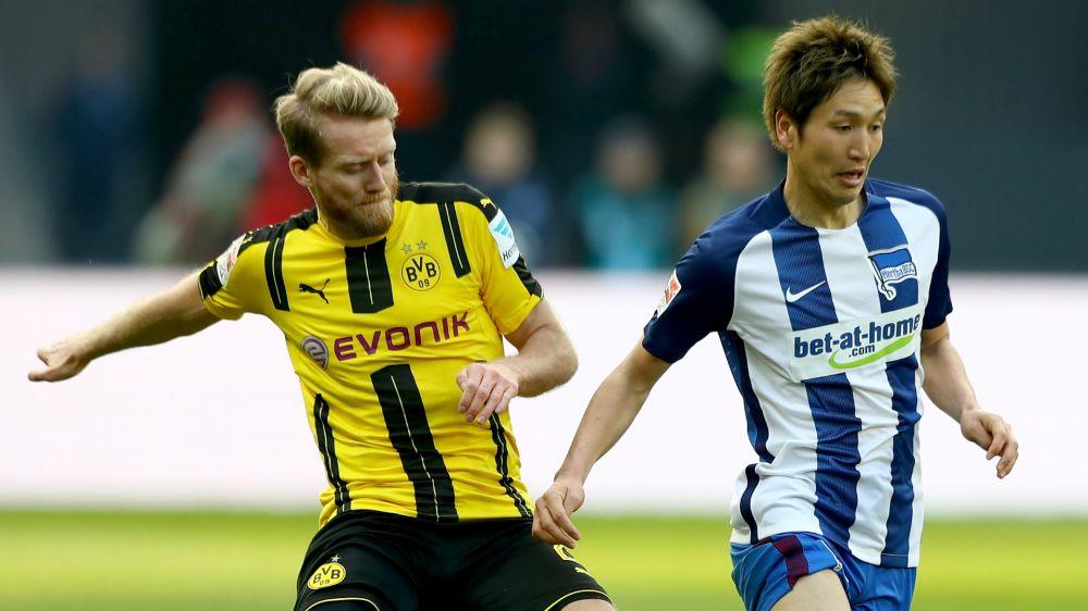 Borussia Dortmund afirma que não está preocupado com futebol bonito
