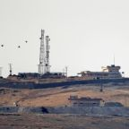 Russia-backed Syrian army sweeps in after U.S. announces abrupt exit
