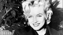 Marilyn Monroe: por fin se confirma el origen de su nombre artístico