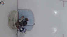 Shea Theodore scores first goal for Oilers in Game 7 (Video)