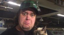 Ice Pilots NWT star reflects on death of internet sensation Grumpy Cat
