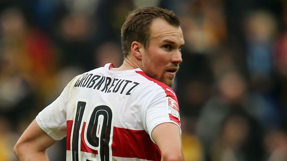 Darmstadt sign free-agent Grosskreutz after Stuttgart exit