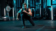 We worked out like Chris Hemsworth