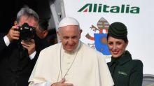 Papa scherza su donne in Curia: Christine Lagarde allo Ior