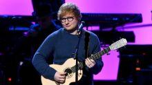 Ed Sheeran a envisagé d'arrêter sa carrière pour se consacrer à sa fille