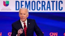 Biden to meet with community leaders in Delaware amid U.S. police-brutality protests