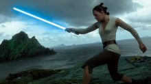 Star Wars: Adam Driver lets slip new details about Rey's parentage