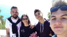La familia argentina que quedó varada por el coronavirus en España y decidió no volver