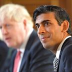 Politics latest news: Tory MPs hit out at 'Government without strategy' as Rishi Sunak unveils furlough replacement