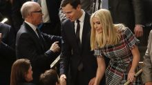 Ivanka Trump wears $2,690 tartan dress made in Italy to the State of the Union