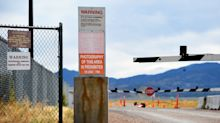 Nevada Counties Sign Emergency Declarations Before 'Storm Area 51' Event