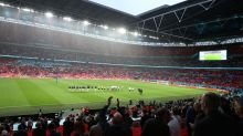 Wembley capacity increased for EURO 2020 semifinals, final