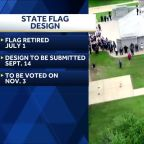 State Flag Commission named