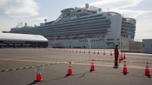 Coronavirus: British Cruise Ship Passenger Dead In Japan, Government Confirms