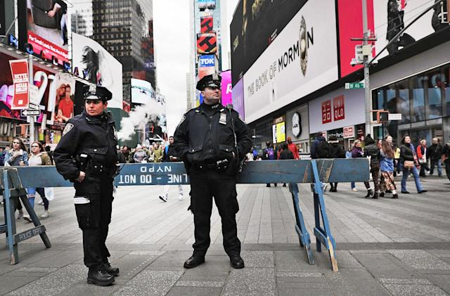 NYPD faces lawsuit for withholding info on facial recognition