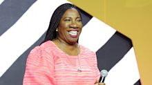 Tarana Burke Reflects On The Me Too Movement 1 Year After It Went Viral