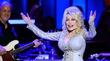 Dolly Parton celebrates 50th anniversary as a member of the Grand Ole Opry: 'I feel very special'