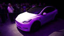 Tesla recorta ahora el precio de su Model Y en US$3.000